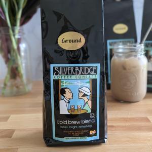 House Blend Coffee Ground
