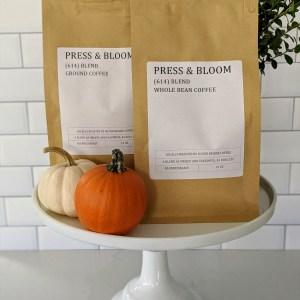 House Blend Coffee Whole Bean